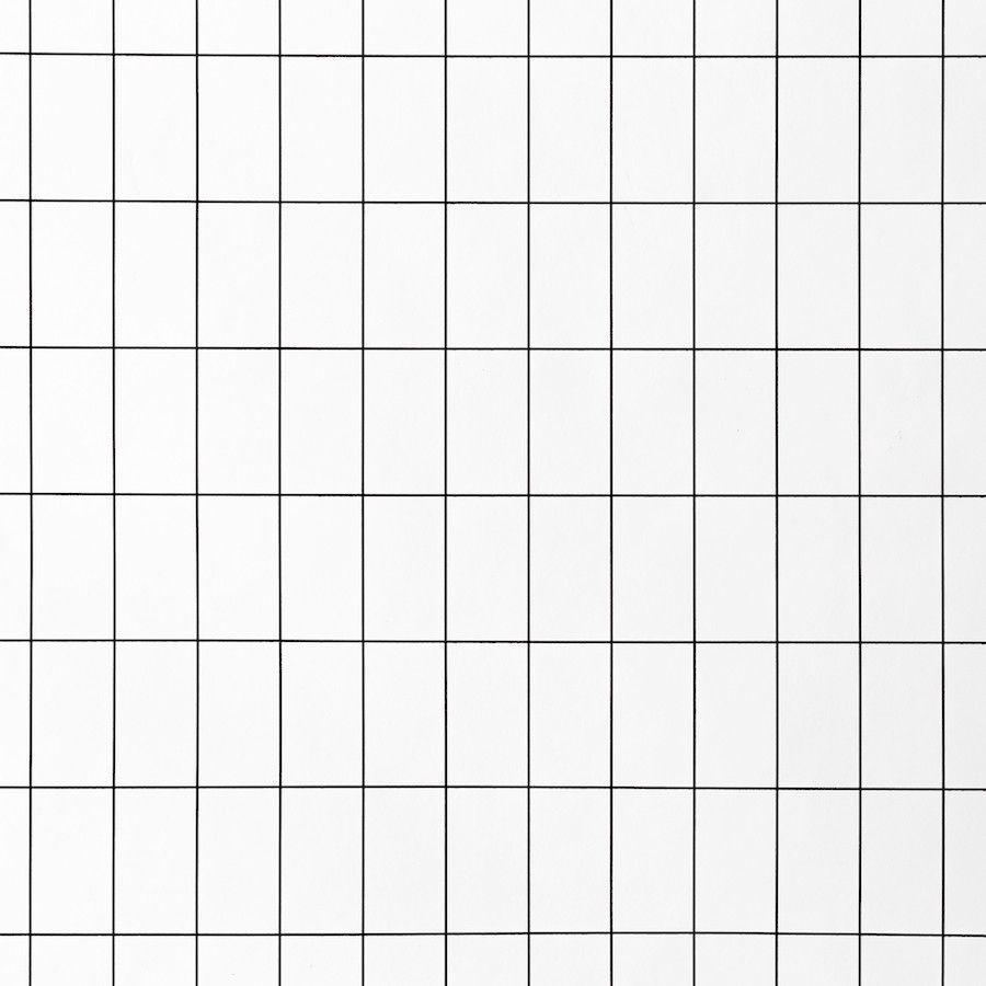 Grid wallpaper cinzento