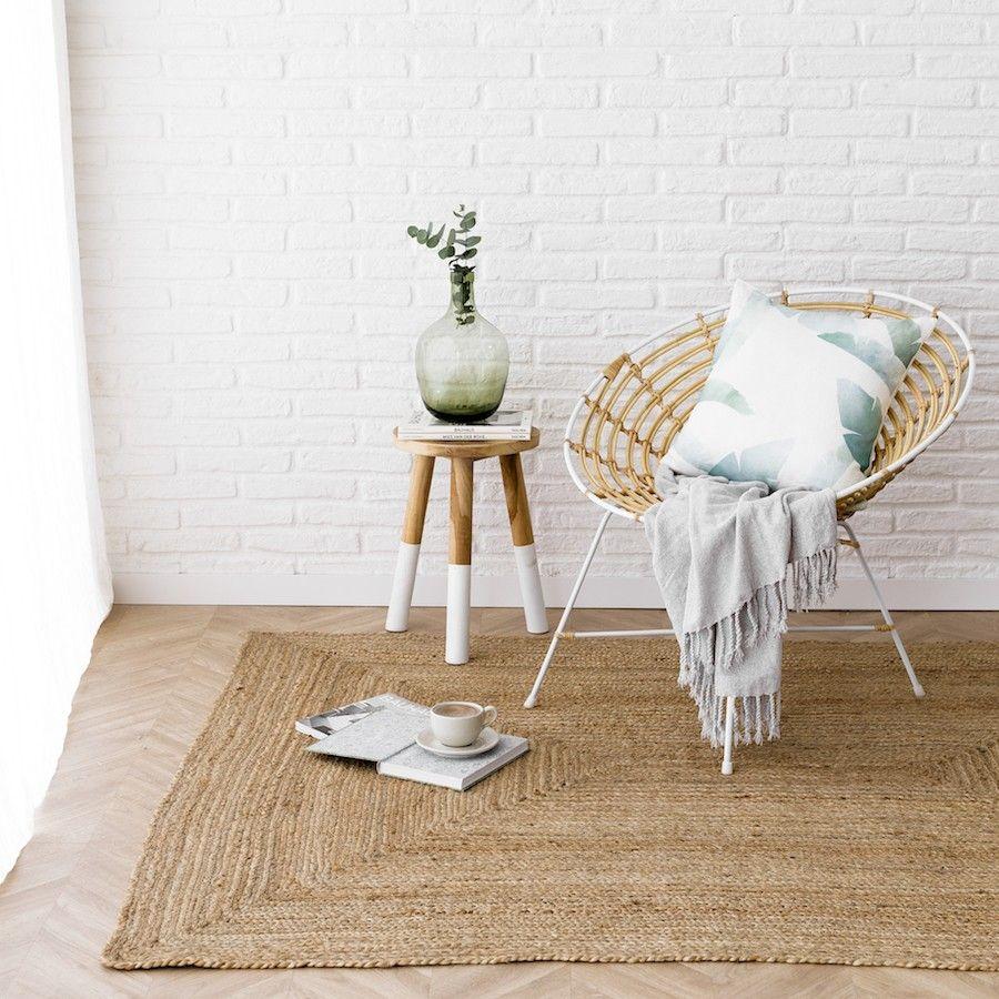 Natur alfombra 150x200