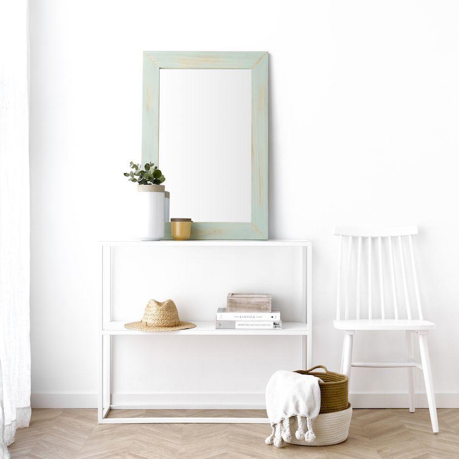 Lise espejo menta 60X90