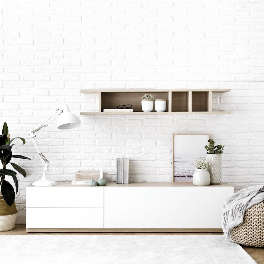 Lund mueble TV