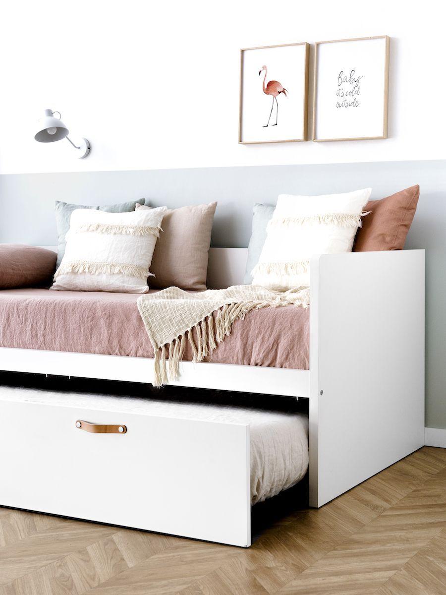 Tera cama nido