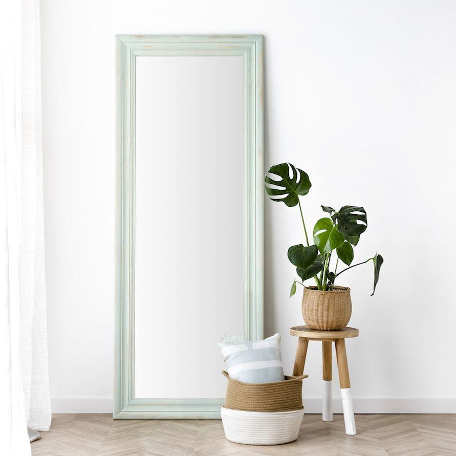 Nima espejo menta 180X70