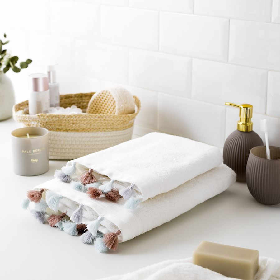 Pom toalla soft