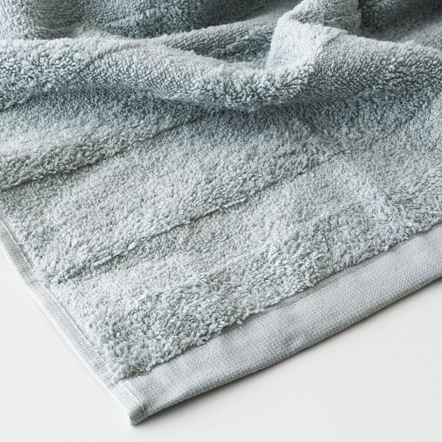 Set toalhas Basic menta
