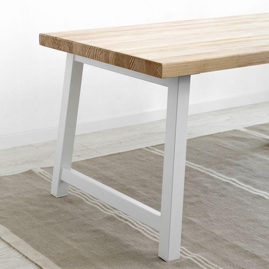 Porto mesa branca