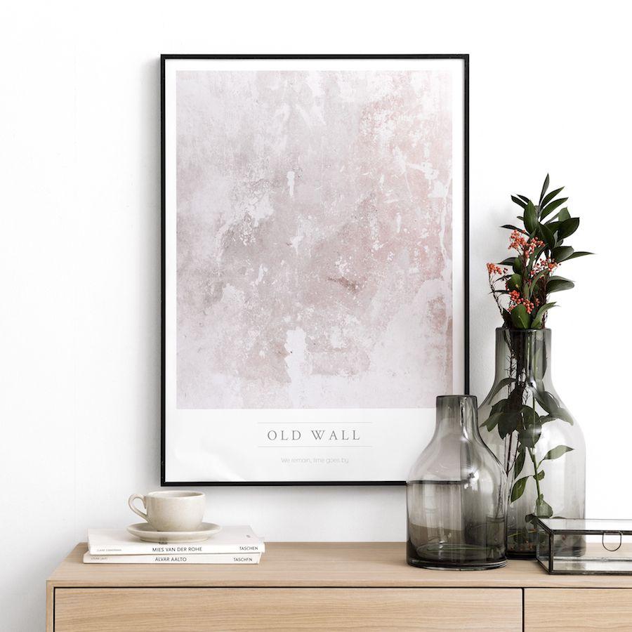 Textura Wall lâmina