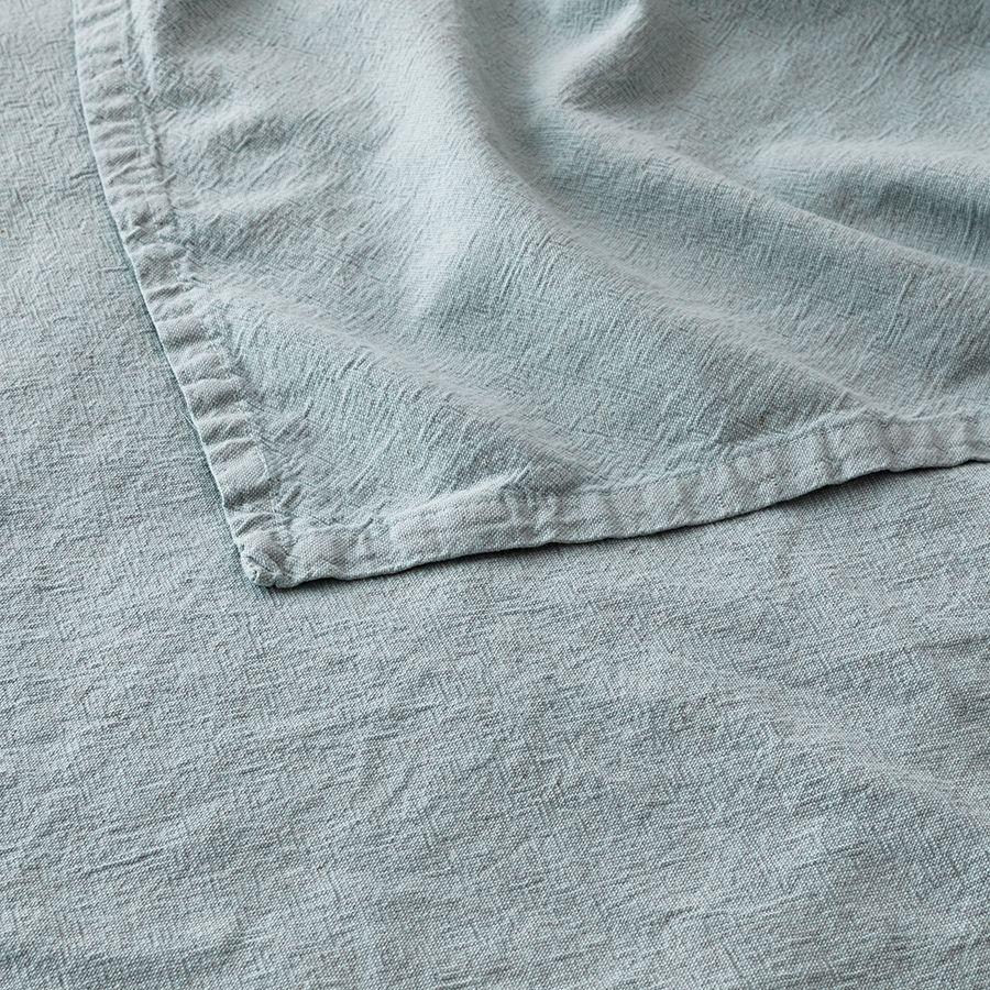 Textura colcha menta