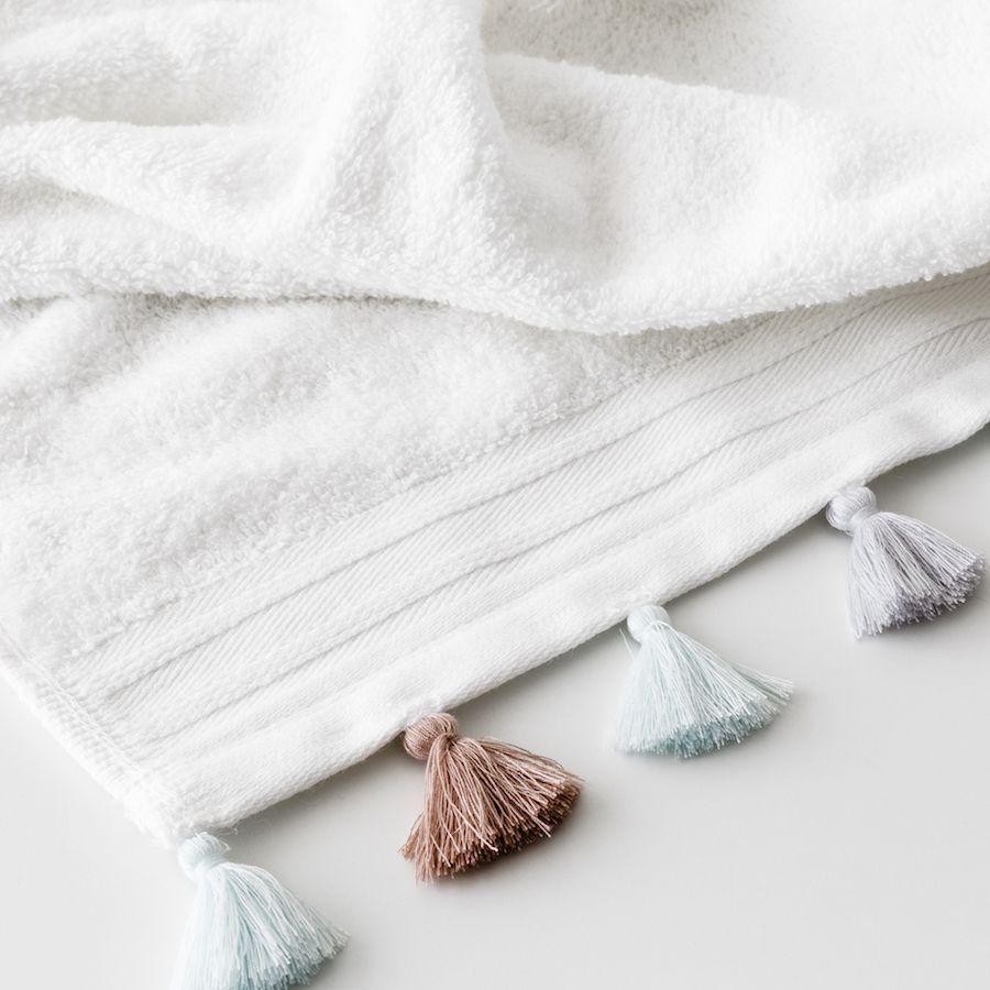 Pom toalha soft grande
