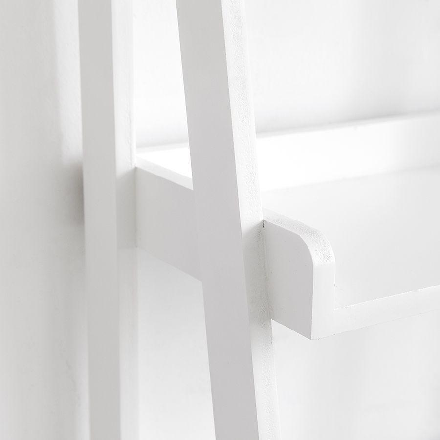 Boira escalera estantería a suelo