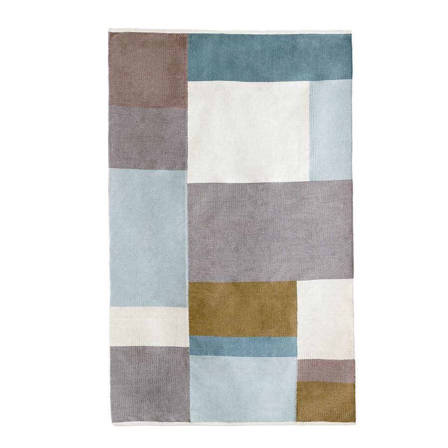 Pat alfombra 70x140 cm