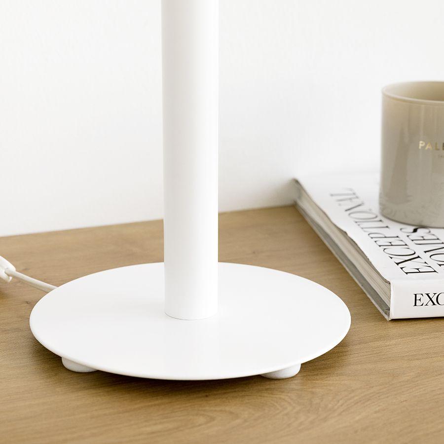 Duo candeeiro de mesa