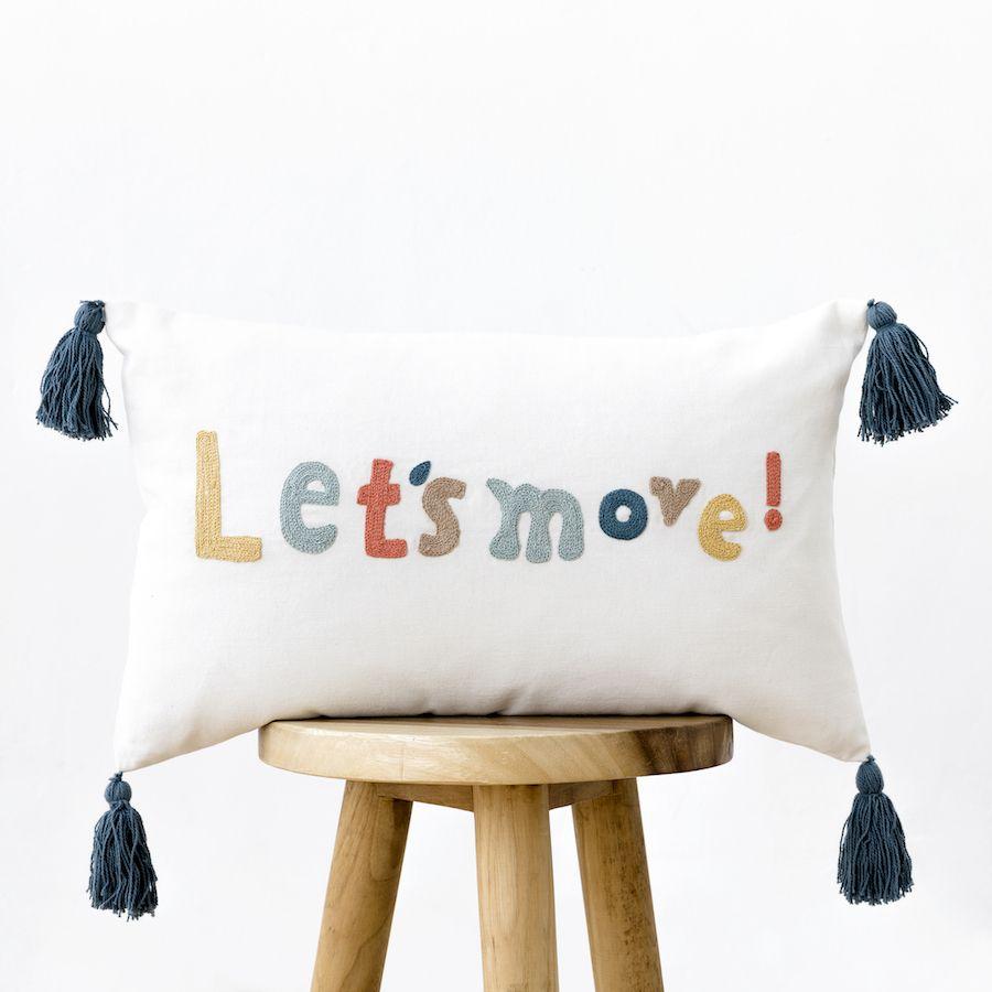 Move cojín 50x30