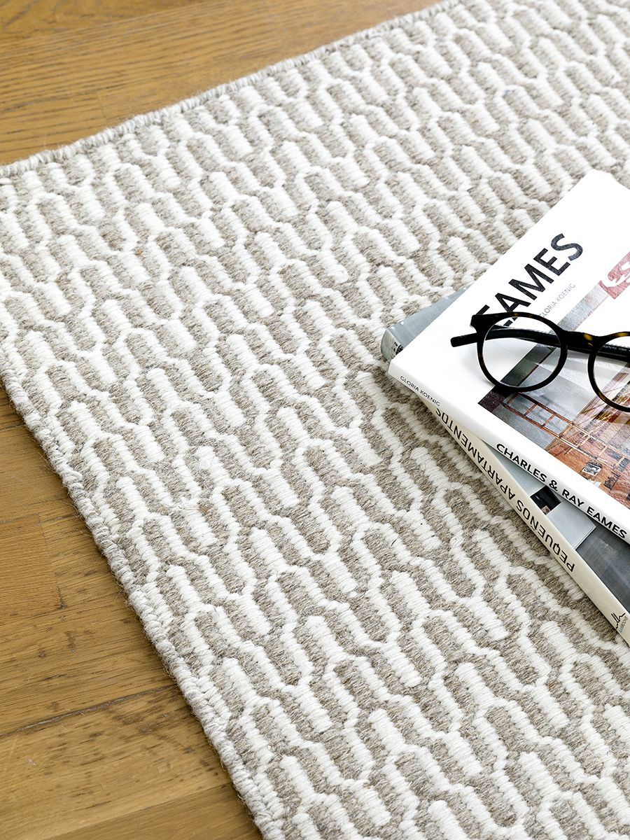 Carl alfombra