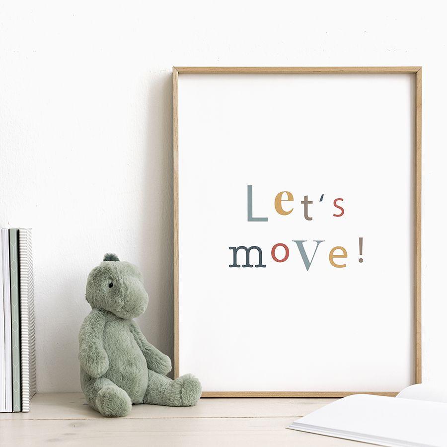 Move lámina