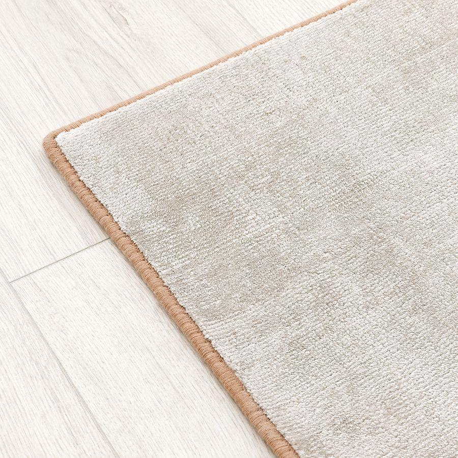 Epok alfombra con ribete