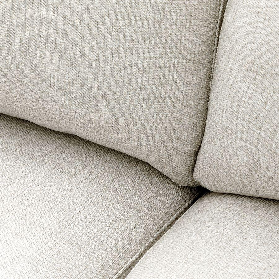 Thin sofá