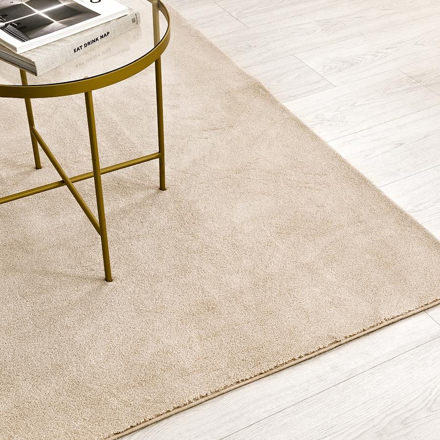 Nima alfombra rectangular