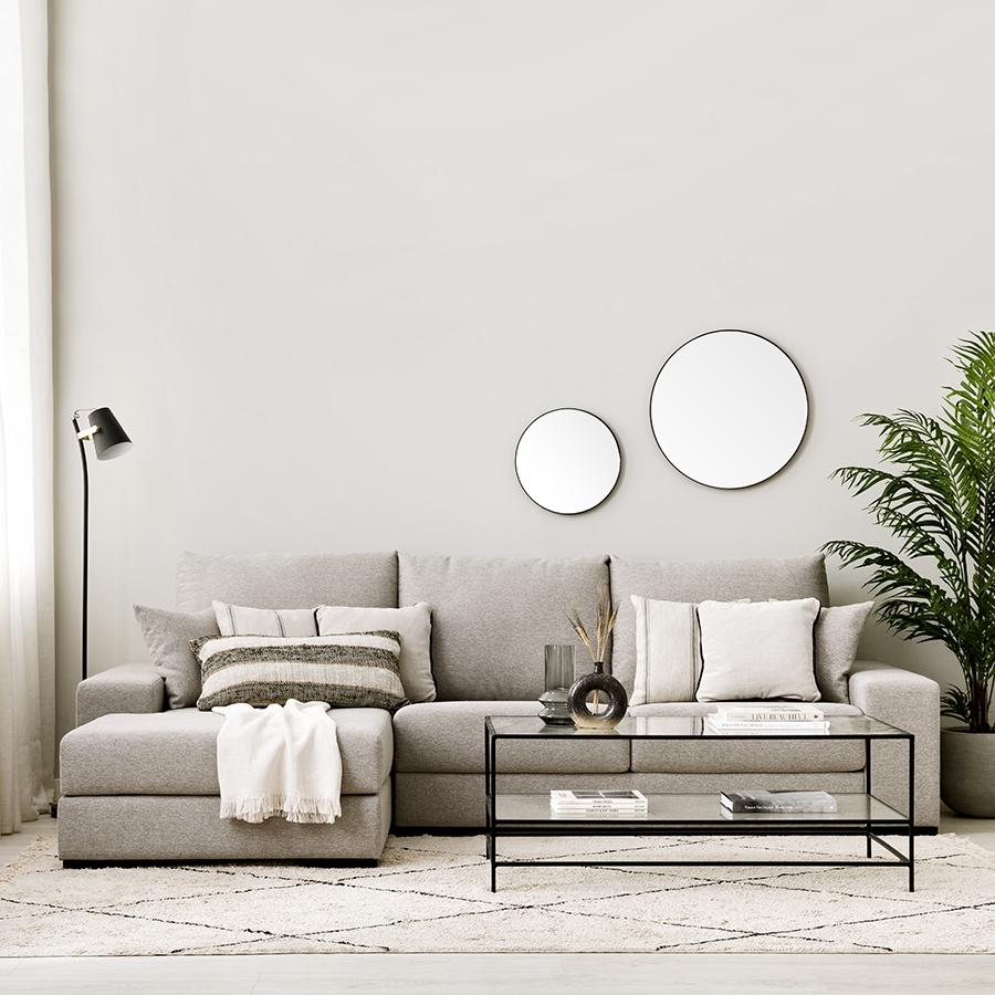 Sound sofá 3 plazas
