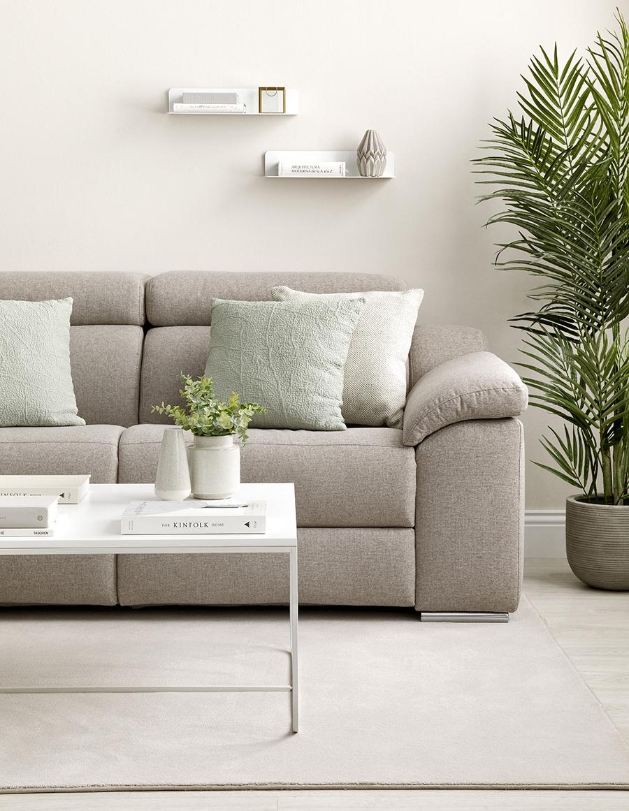 Lumb sofá 3 plazas