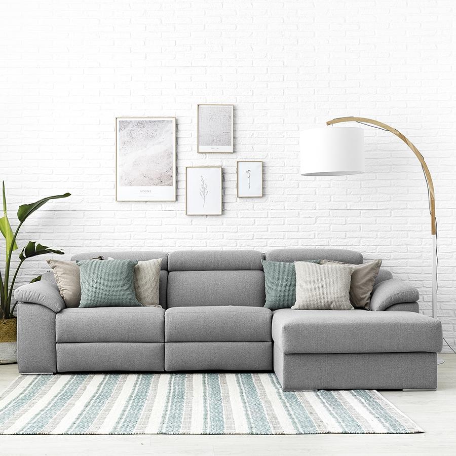 Lumb sofá eléctrico