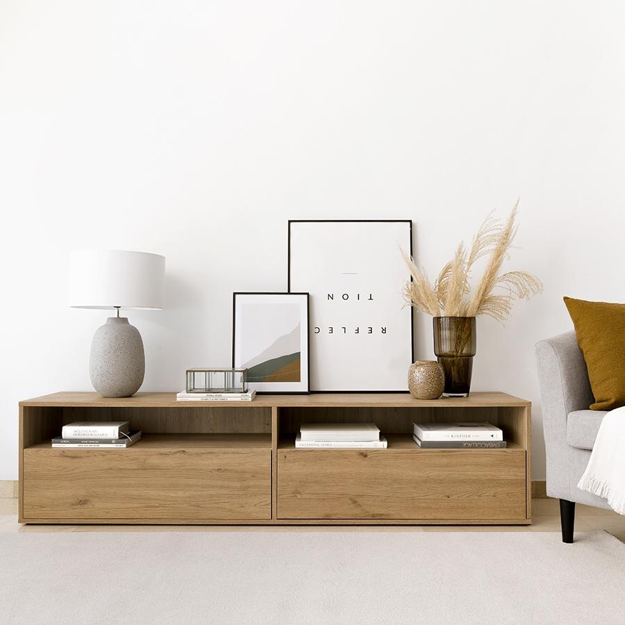 Hegas mueble TV 180