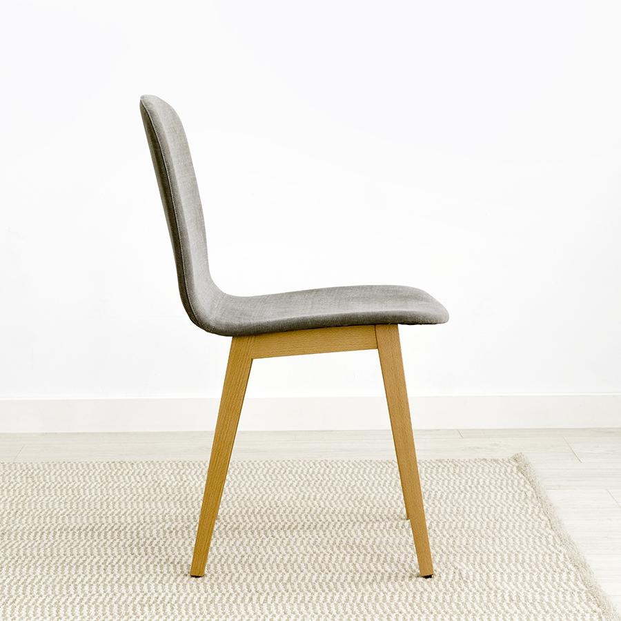 Aruba cadeira estofada