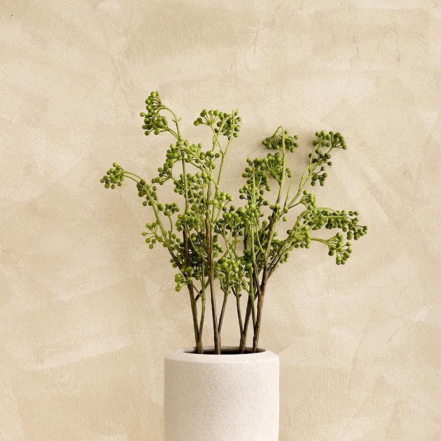 Baya florus h85 verde