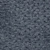 Nido 15 azul - Ribete negro