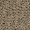 Nido 7 marrón - Ribete/letra negro