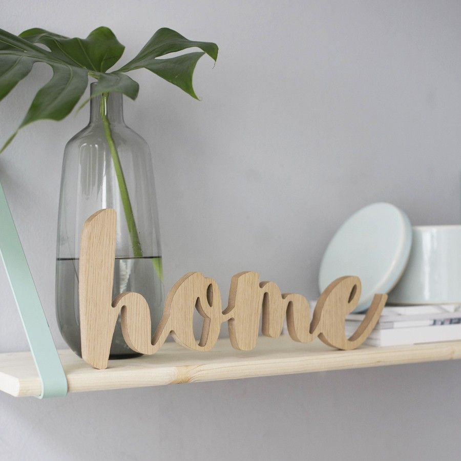 Home lettere