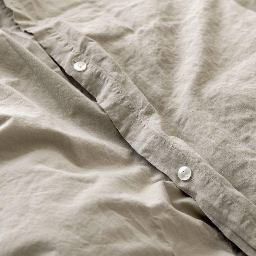 Lino sacco nordico naturale