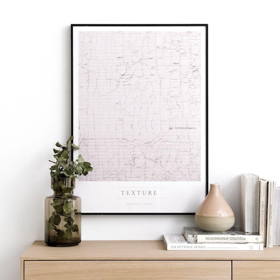 Textura stampa