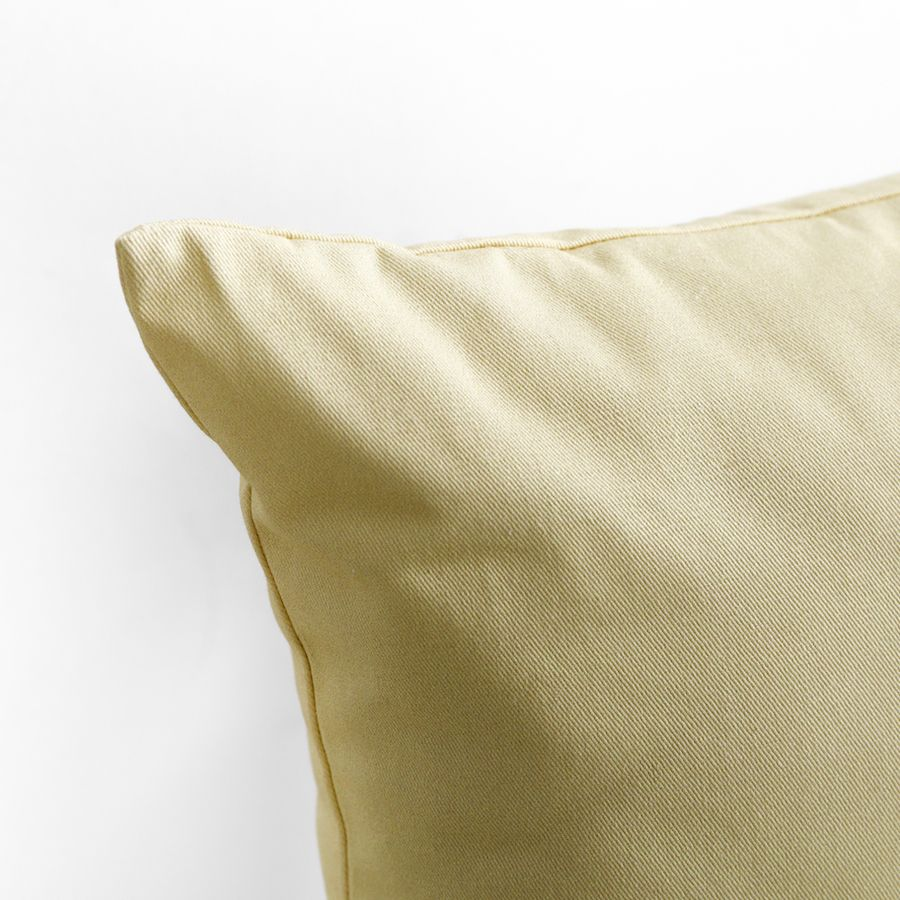 Libby basic cuscino giallo