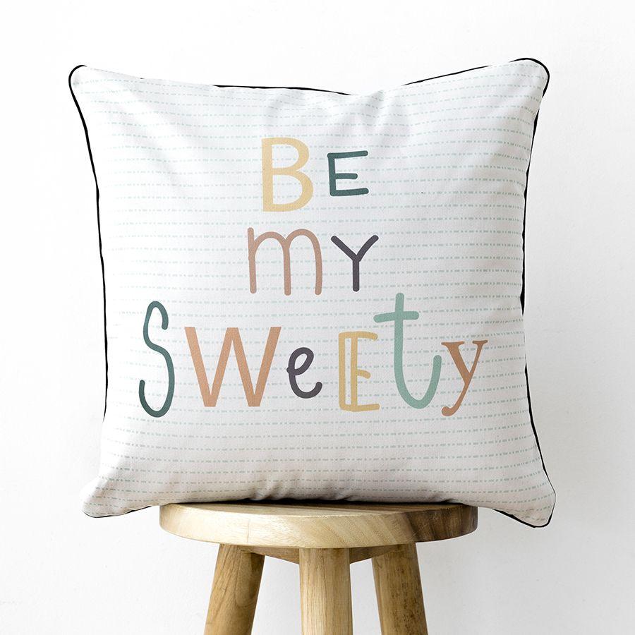 Sweety cuscino