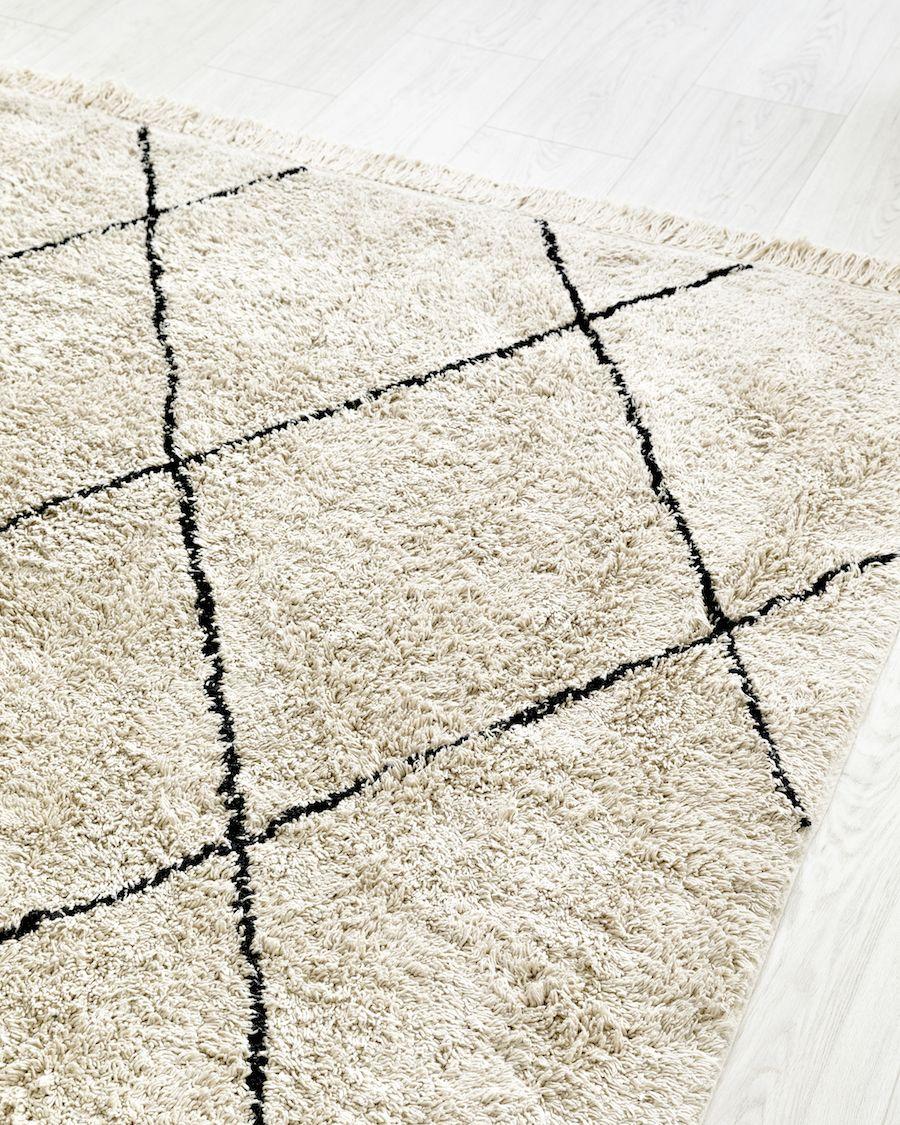 Lura tappeto lavabile