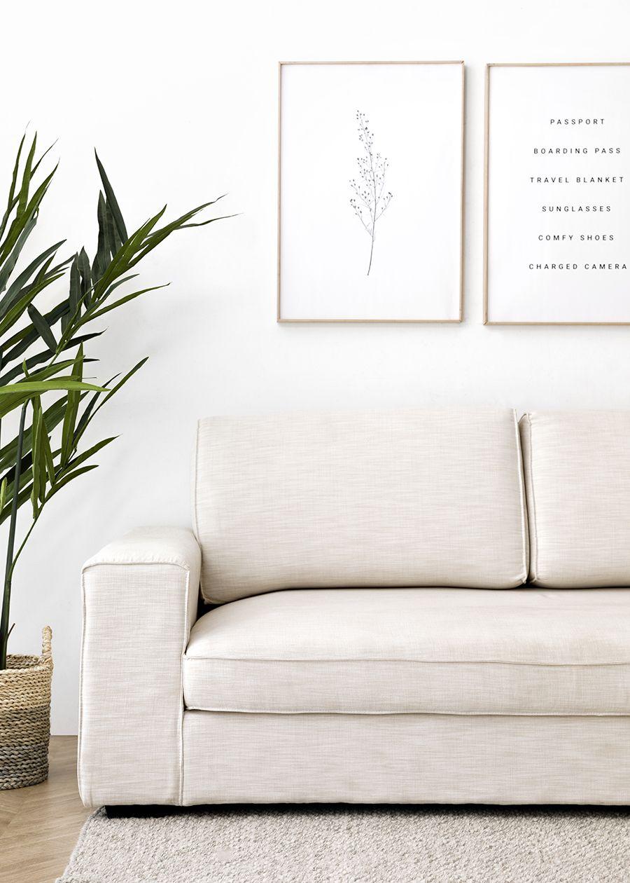 Aure divano