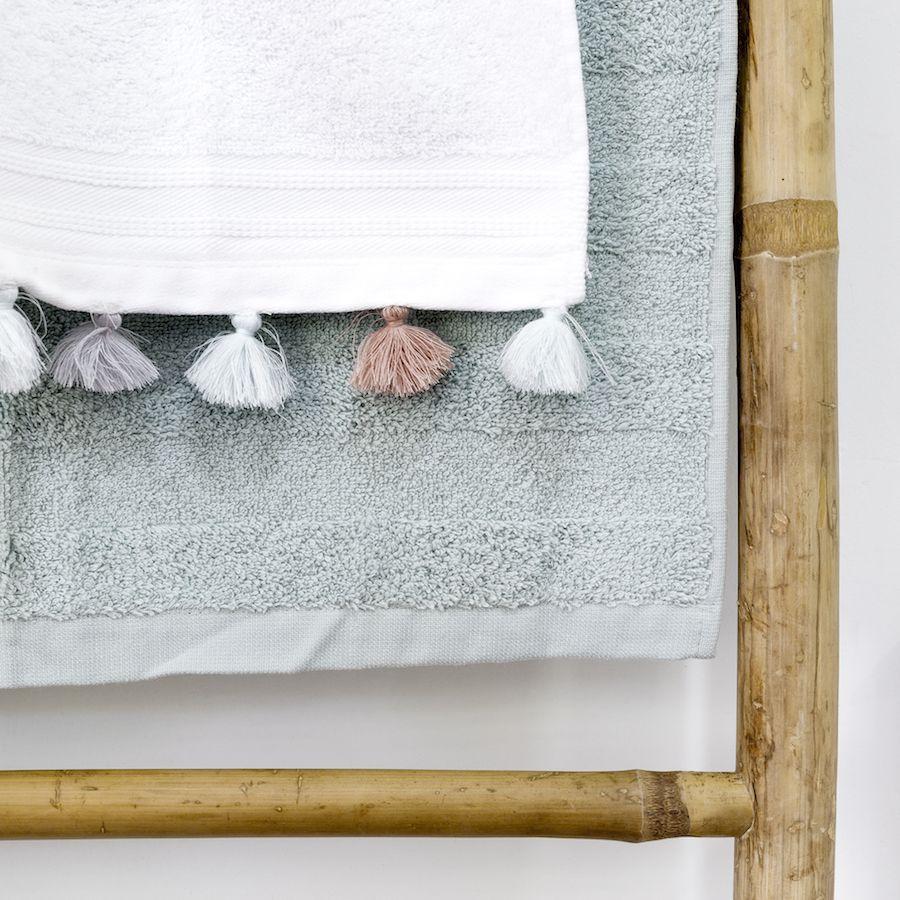 Pom asciugamano soft grande