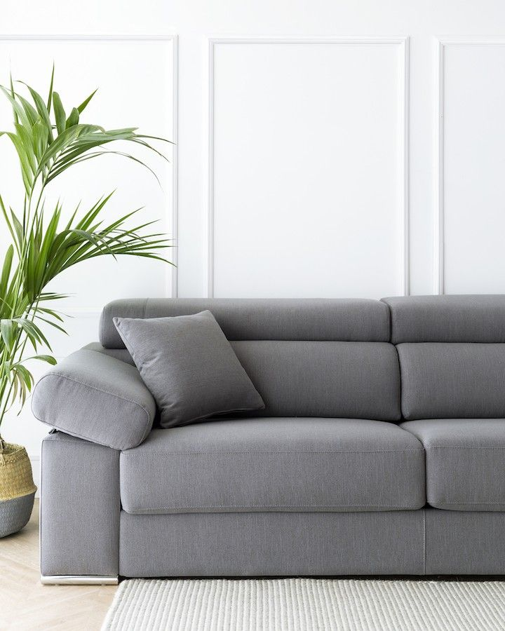 Dolmen divano con cassone