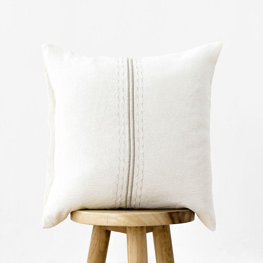 Thala cuscino 45x45 grigio