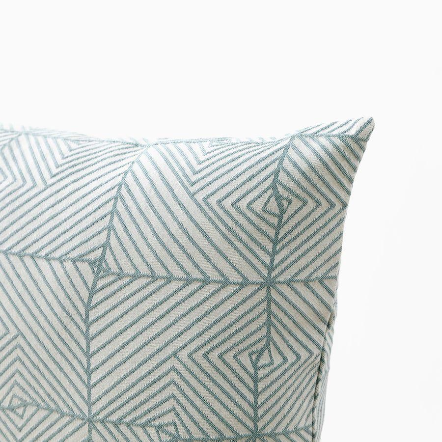 Bim cuscino turchese