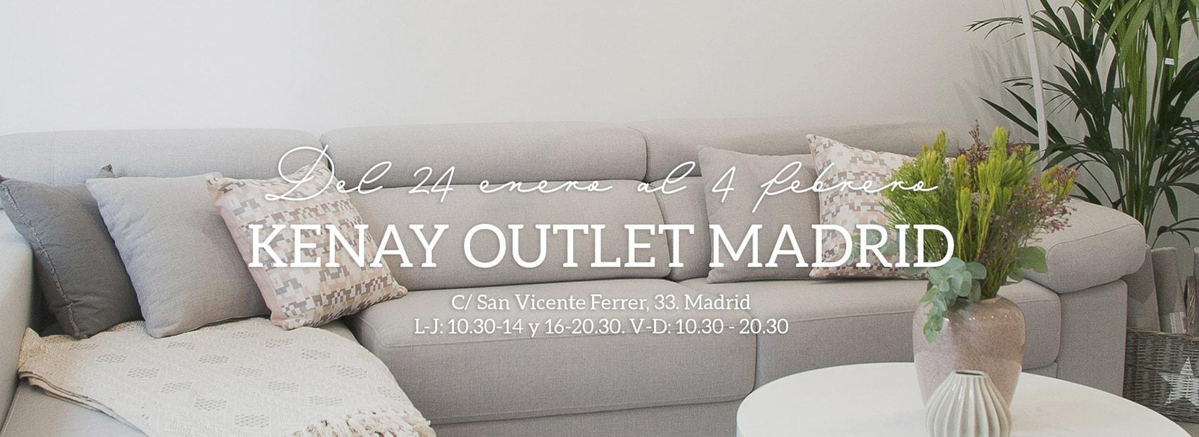 Tienda de muebles y decoraci n estilos vintage y n rdico - Kenay home outlet ...